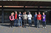 Byskovskolen, Ringsted, specialklasse (3)